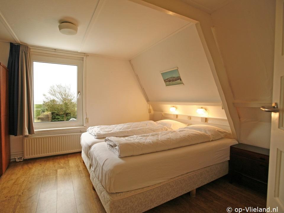 Beppe, appartement voor 4 personen in het dorp aan het wad