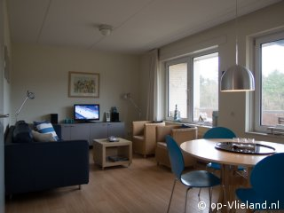 Bosrijck (Eureka 15), 4 persoons appartement in het bos