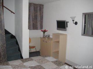 De Noord (Eureka 8), 2 persoons appartement in het bos