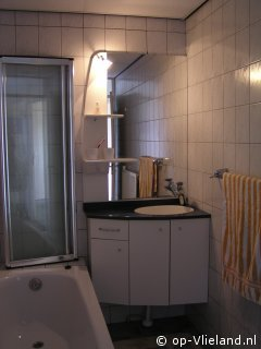 Duinparel 4, appt 14, appartement voor 4 personen in het bos