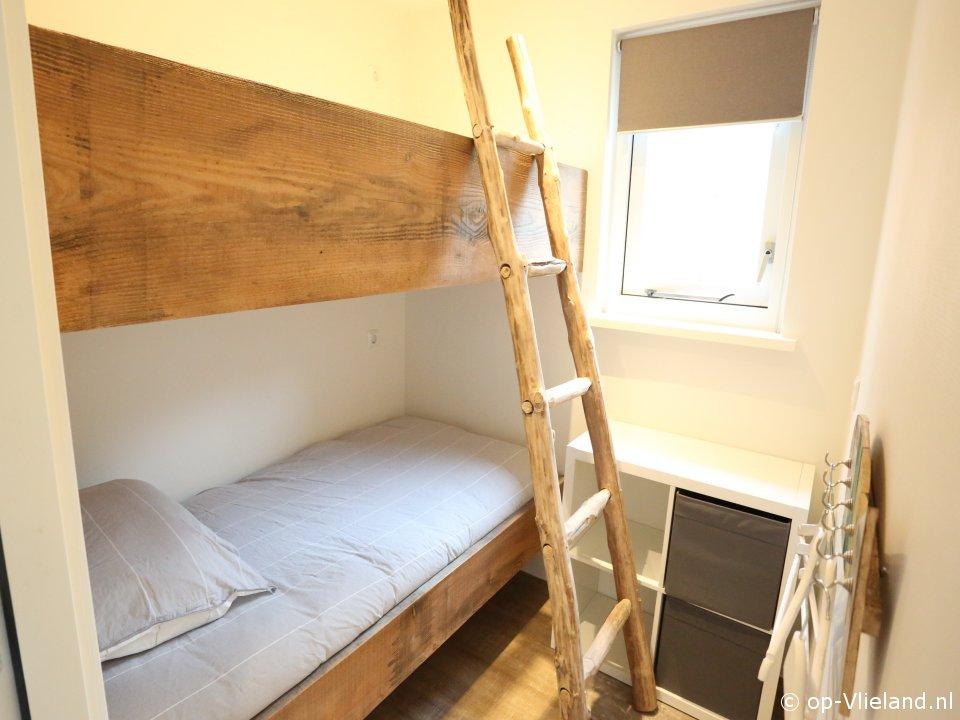Eureka 26, appartement voor 4 personen in het bos