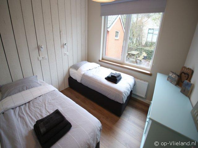 Flevo 2, appartement voor 4 personen bij het dorp