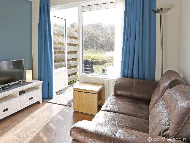 Intermezzo (11), appartement voor 2 personen in het bos