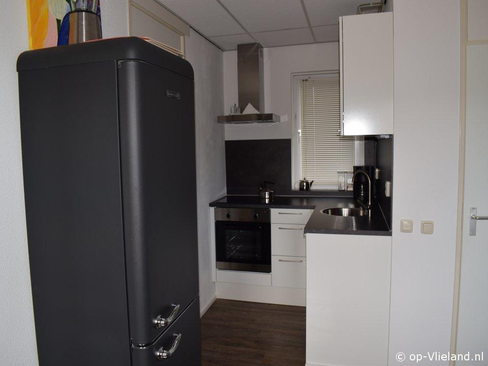 Vlienest (Eureka 18), 4 persoons appartement in Eureka