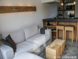 Zilt, Zand en Zon, 2 persoons compleet gerenoveerd appartement in Eureka