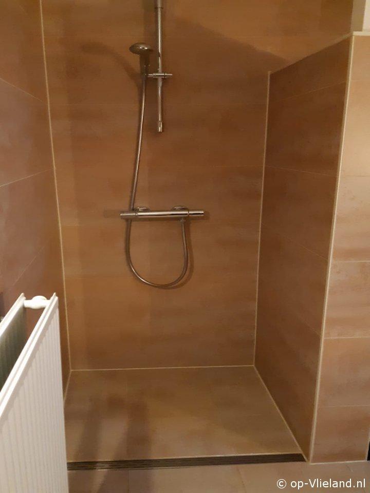 Air and Earth,  6 persoons huis met sauna in de duinen van Duinkersoord