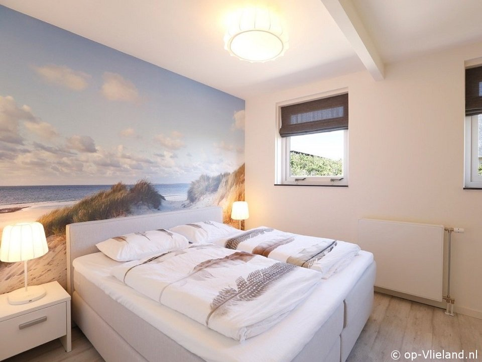 Akelei, 6 persoons vakantiehuis in het duin