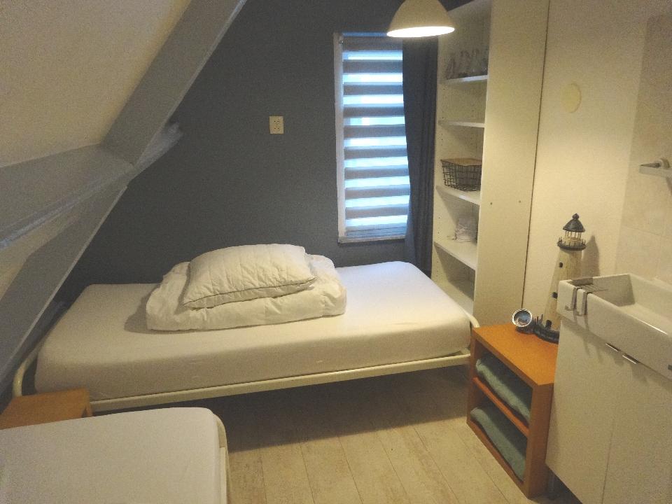 Beaufort, vakantiehuis voor 2-4 personen in het dorp