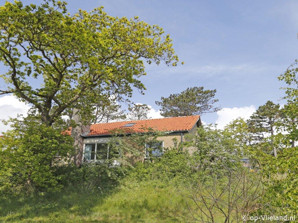 De Vlier, 9 persoons vakantiehuis nabij de boot