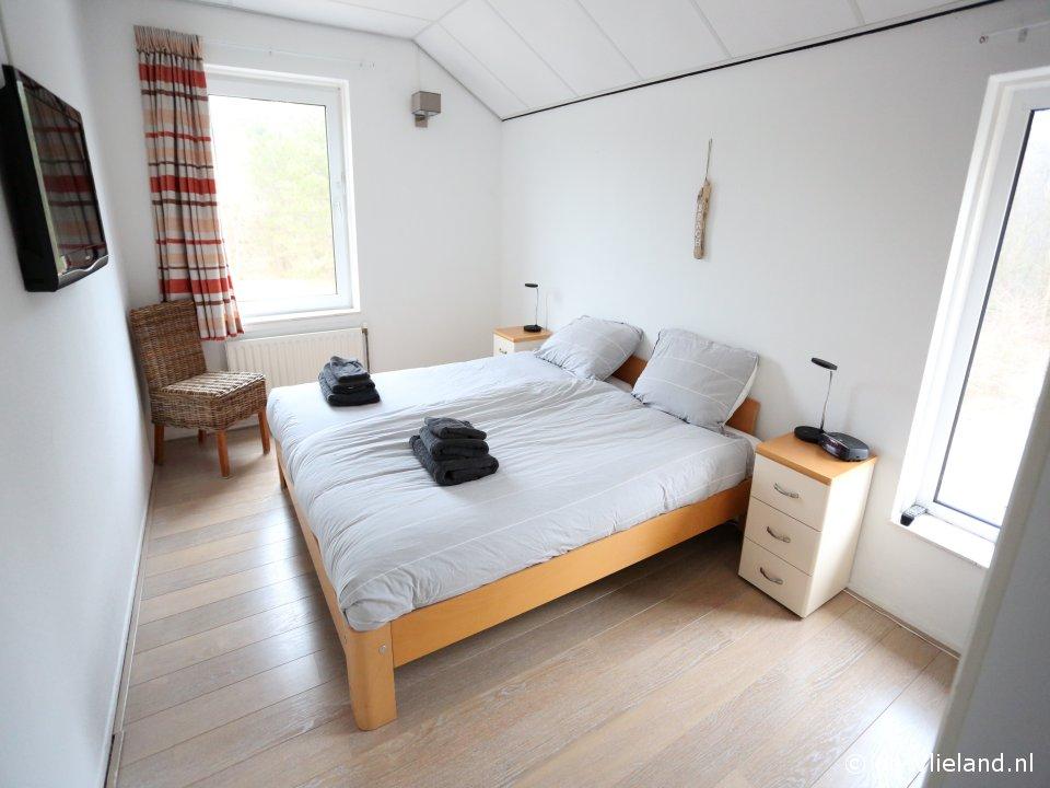 Eureka 24, vakantiehuis voor 4 personen in het bos