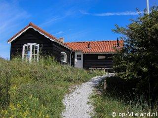 Jolé, 5 persoons vakantiehuis in de duinen