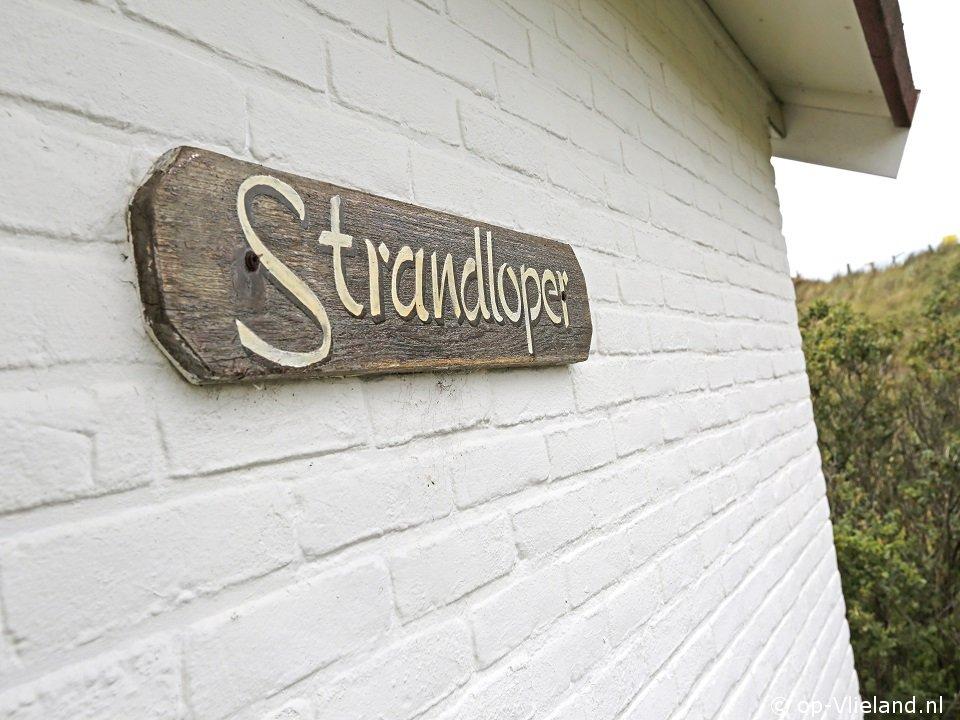 Zevenster De Strandloper, vakantiehuis voor 4 personen in de duinen bij het strand