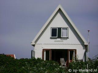De Strandpluvier, 9 persoons huis in de duinen