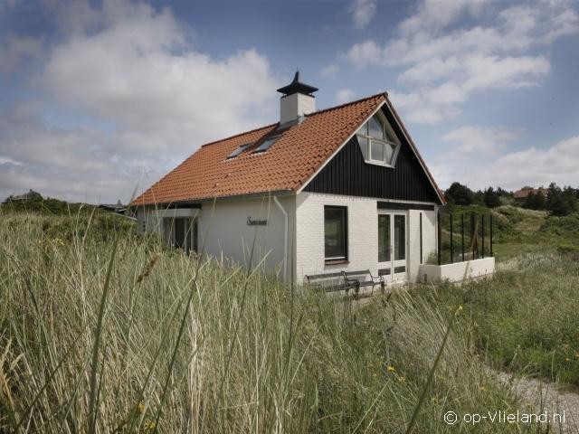Summum, 4-12 persoons vakantiehuis in de duinen bij het strand