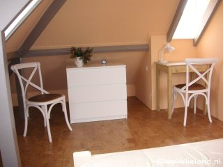 Thuisje, 6 persoons vakantiehuis in de duinen van Duinkersoord