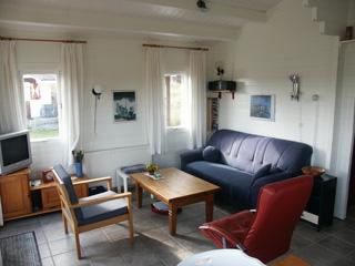 Zeebries, 5 persoons vakantiehuis in de duinen in Duinkersoord