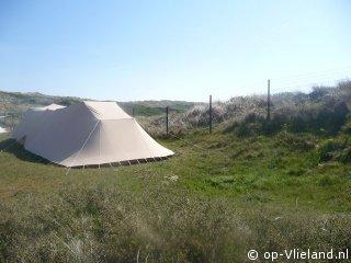 Tent 315 Stortemelk.