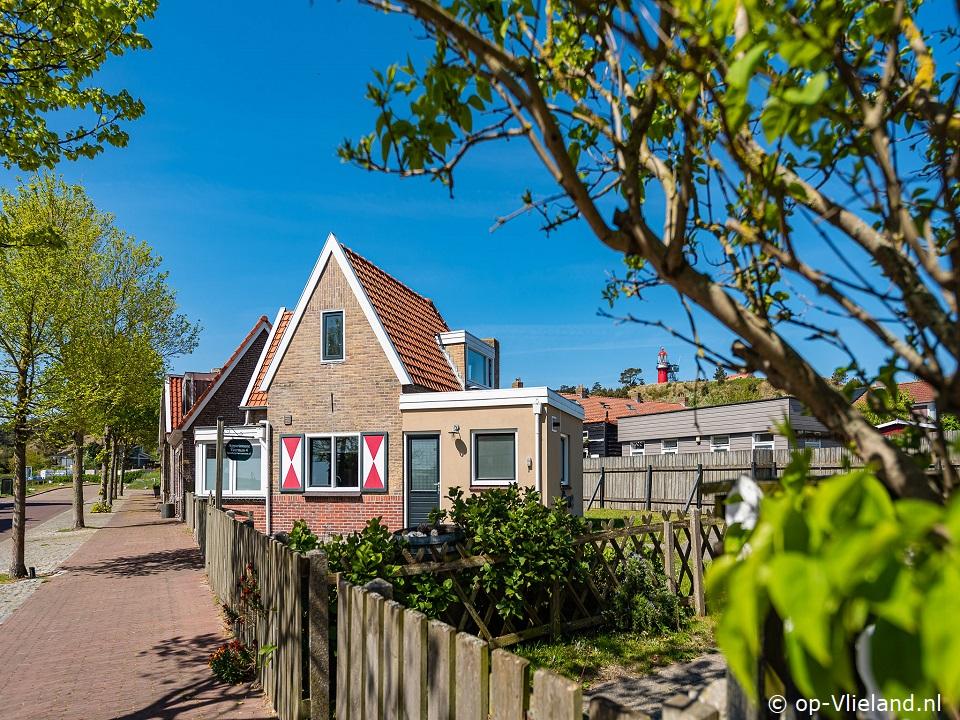 Klik hier voor meer informatie over Vakantiehuis Veerman IV